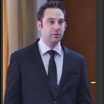 """מנהל הקליניקה: עו""""ד ישראל בן הרוש"""