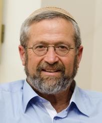 הרב משה רייס, ראש מנהל הציונות הדתית